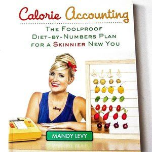NEW Calorie Accounting